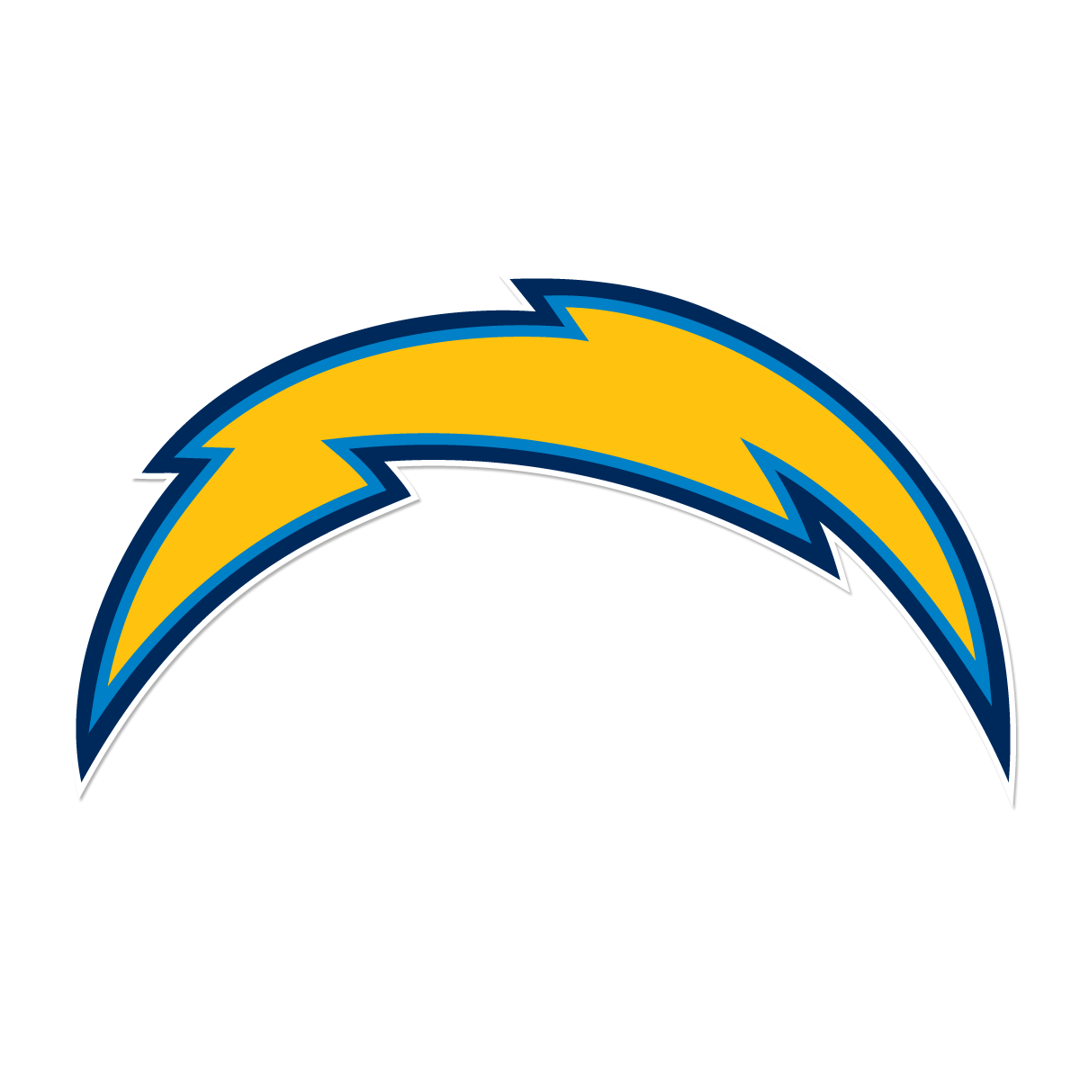 San Diego Chargers Bolt Logo: Why Did Spanos Vote 'YES' On Raiders?