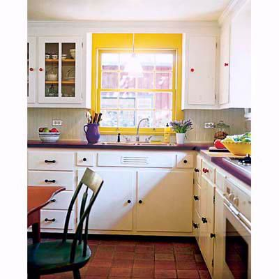Editors Picks Our Favorite Yellow Kitchens This Old House