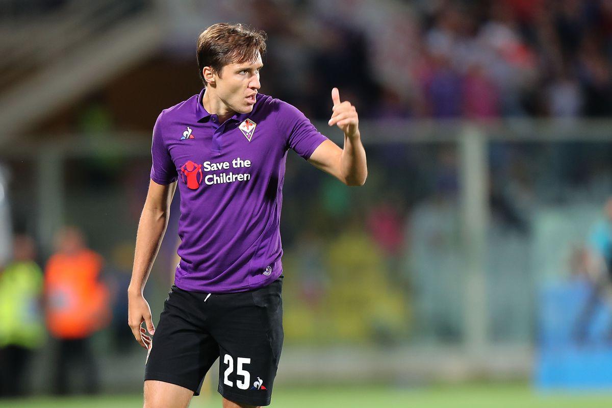 ACF Fiorentina v Chievo Verona - Serie A