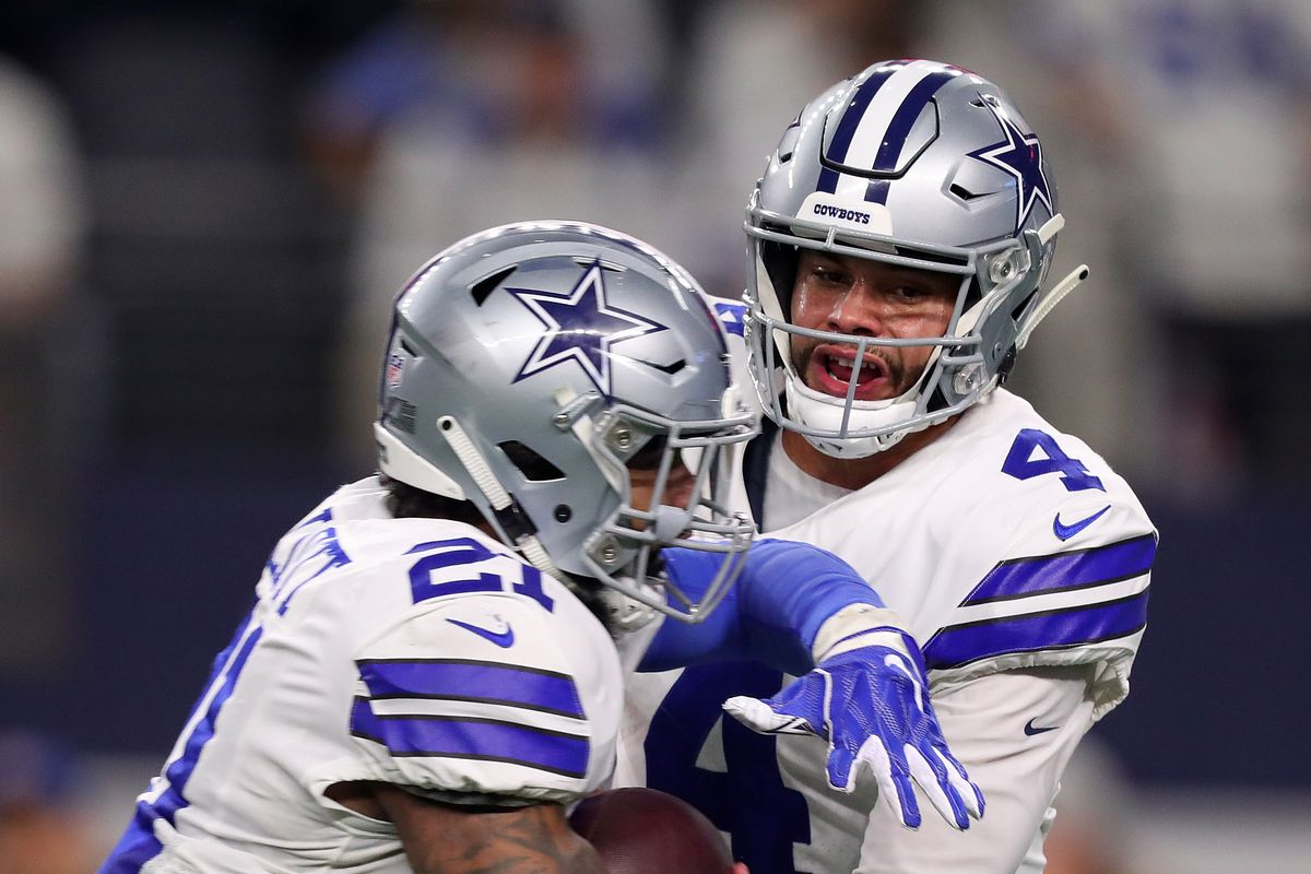 Cowboys Vs Rams 2019 Odds Dallas Underdog For Saturday Nfl Playoff