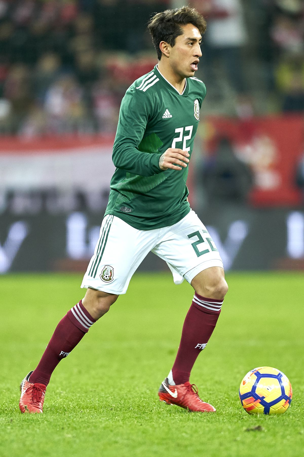 Poland v Mexico: International Friendly
