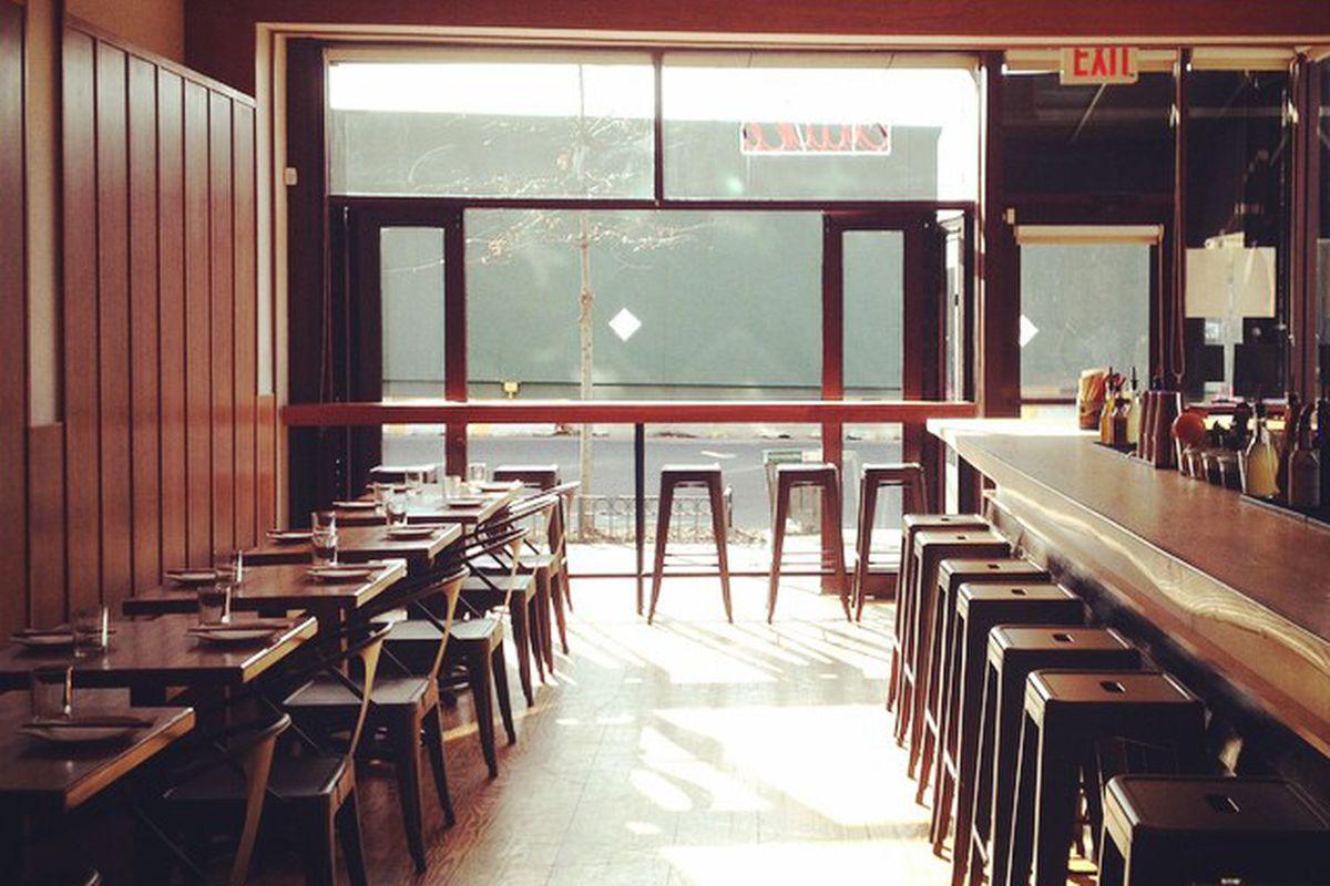 Bar Chuko