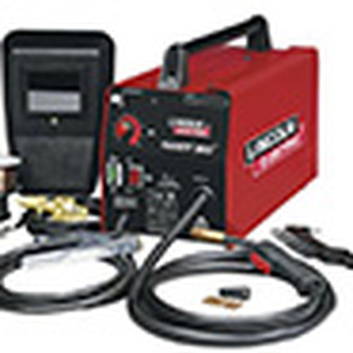 welding tool kit