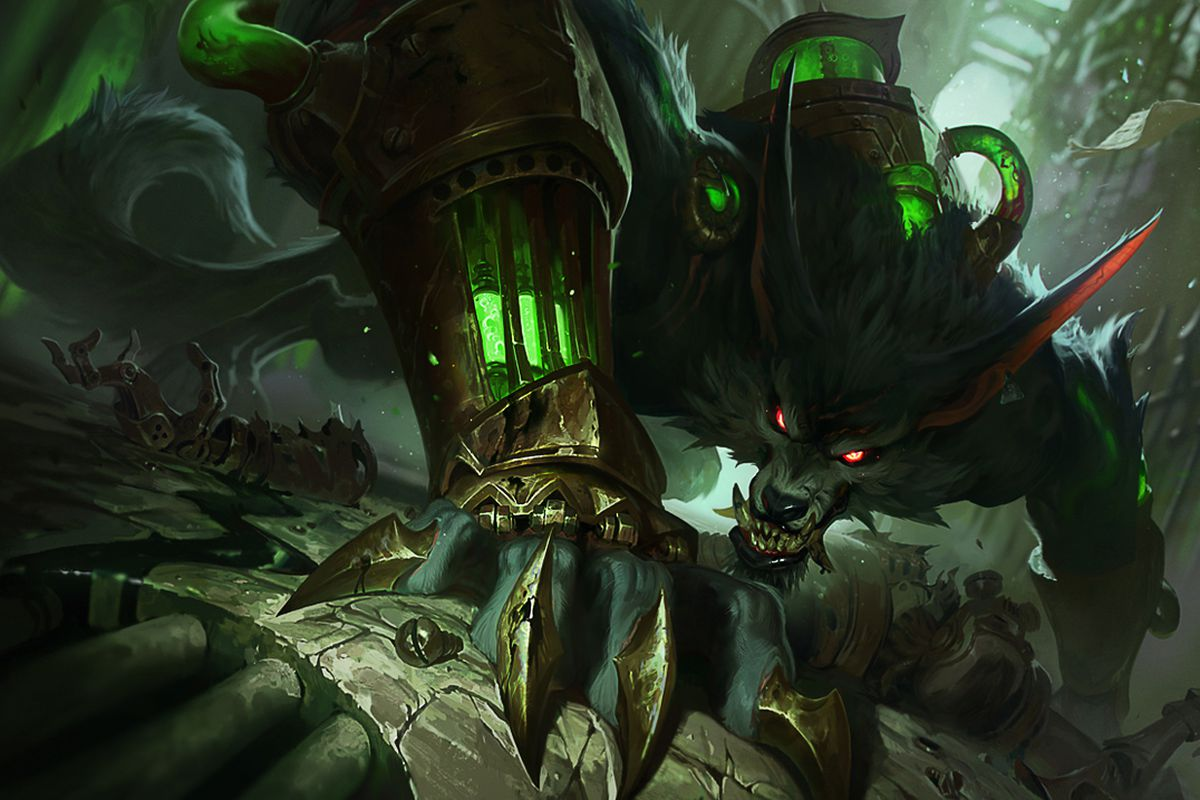 Warwick rework guide: how to play, what to build and tips