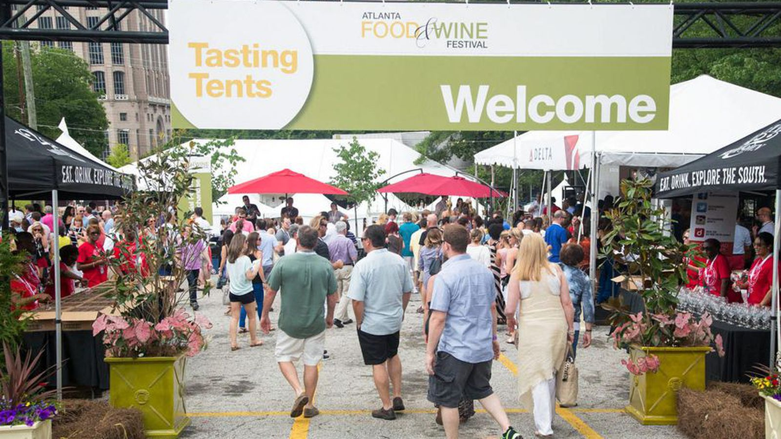 Food And Wine Festival Austin Tickets