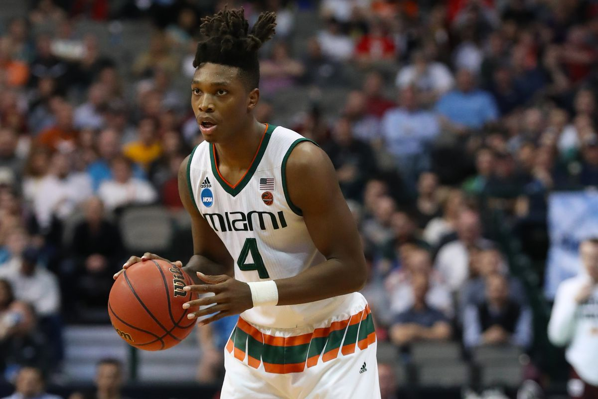lonnie walker iv is the 2018 nba draft s most interesting man