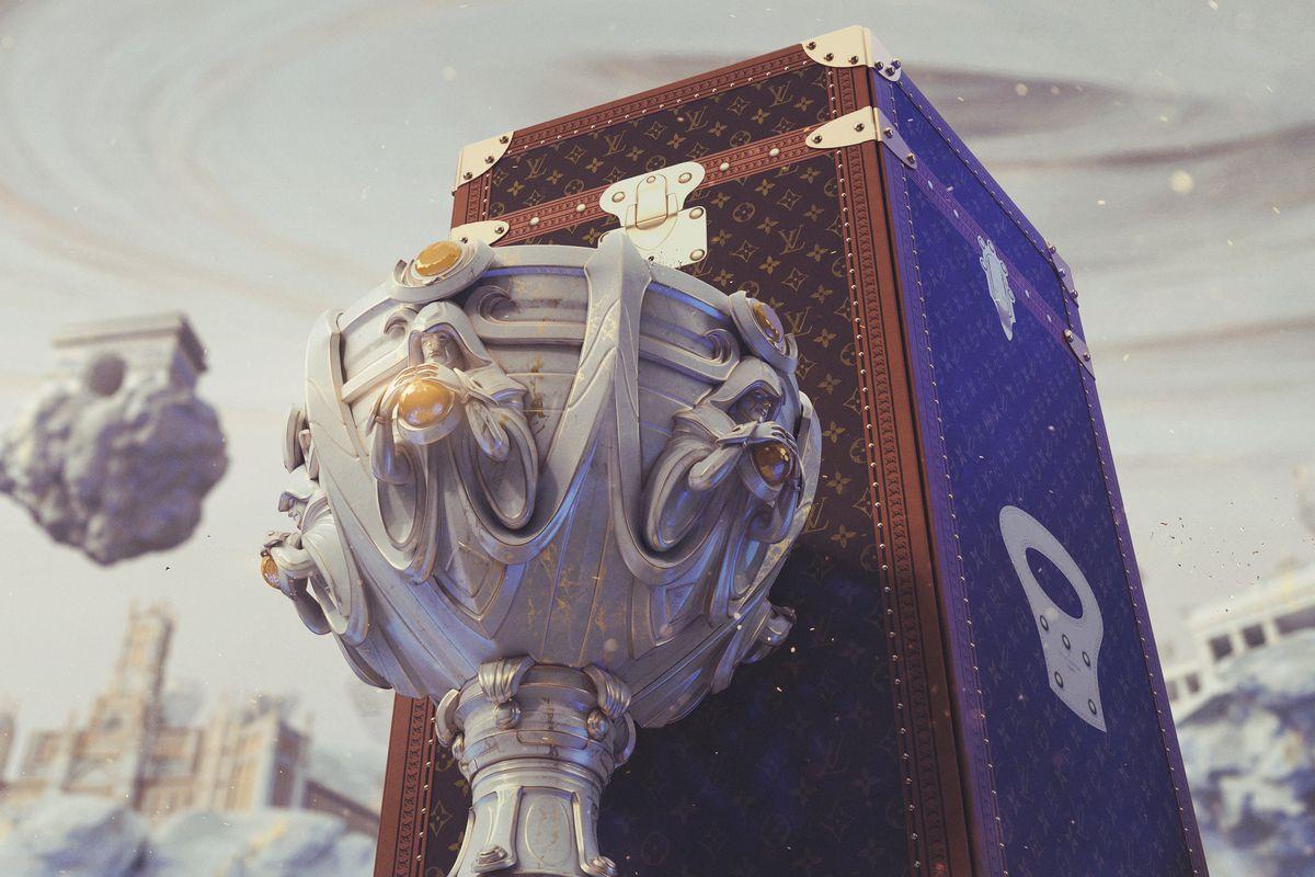 Lol Louis Vuitton