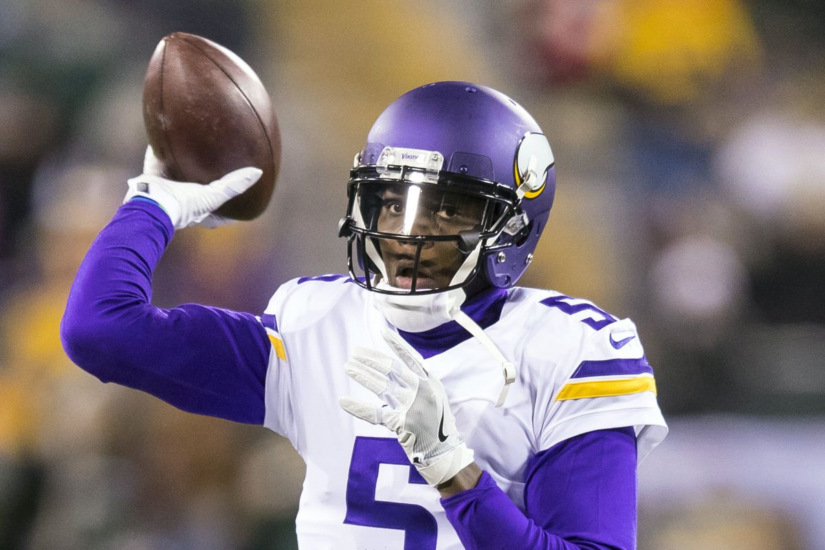 sports shoes f34b6 390bc What's the latest on Teddy Bridgewater, Vikings' future QB ...