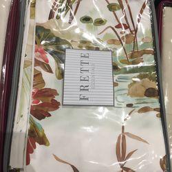 Queen duvet cover, $269 (was $795)