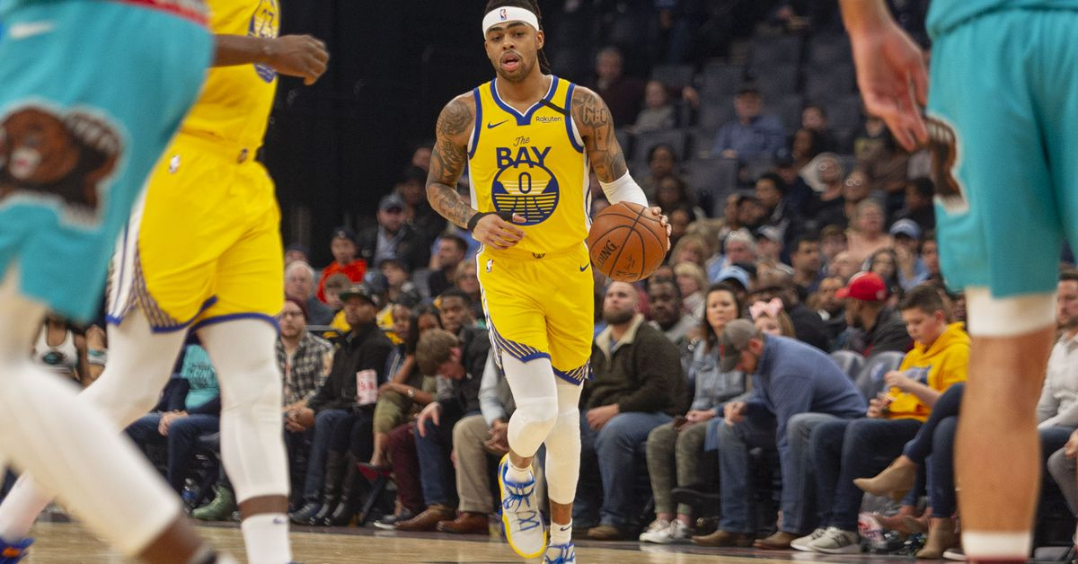 Golden State Warriors Rumors And News
