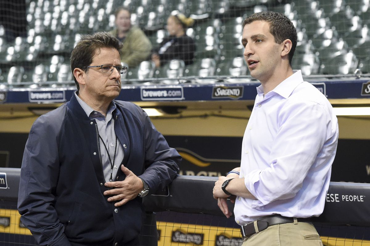 How the Milwaukee Brewers are spending like a large market