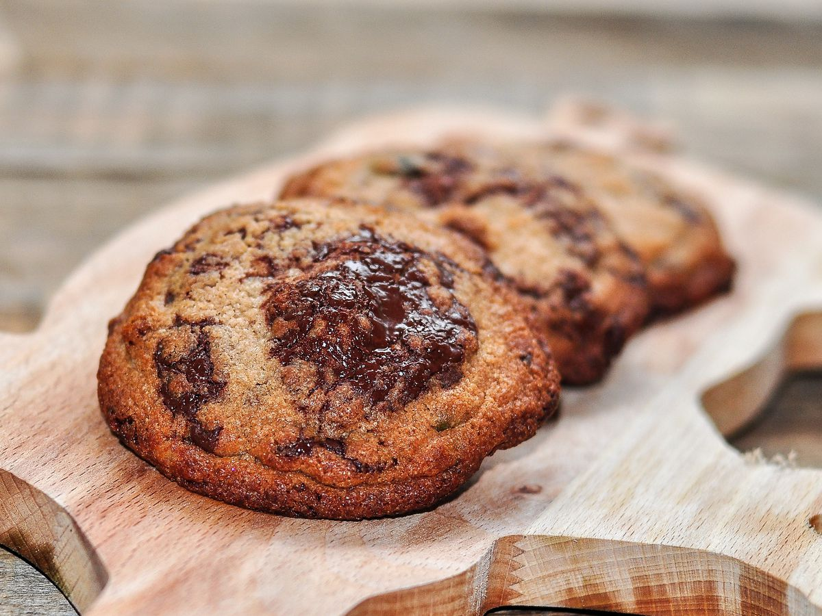 18 Decadently Delicious Cookies In Nyc