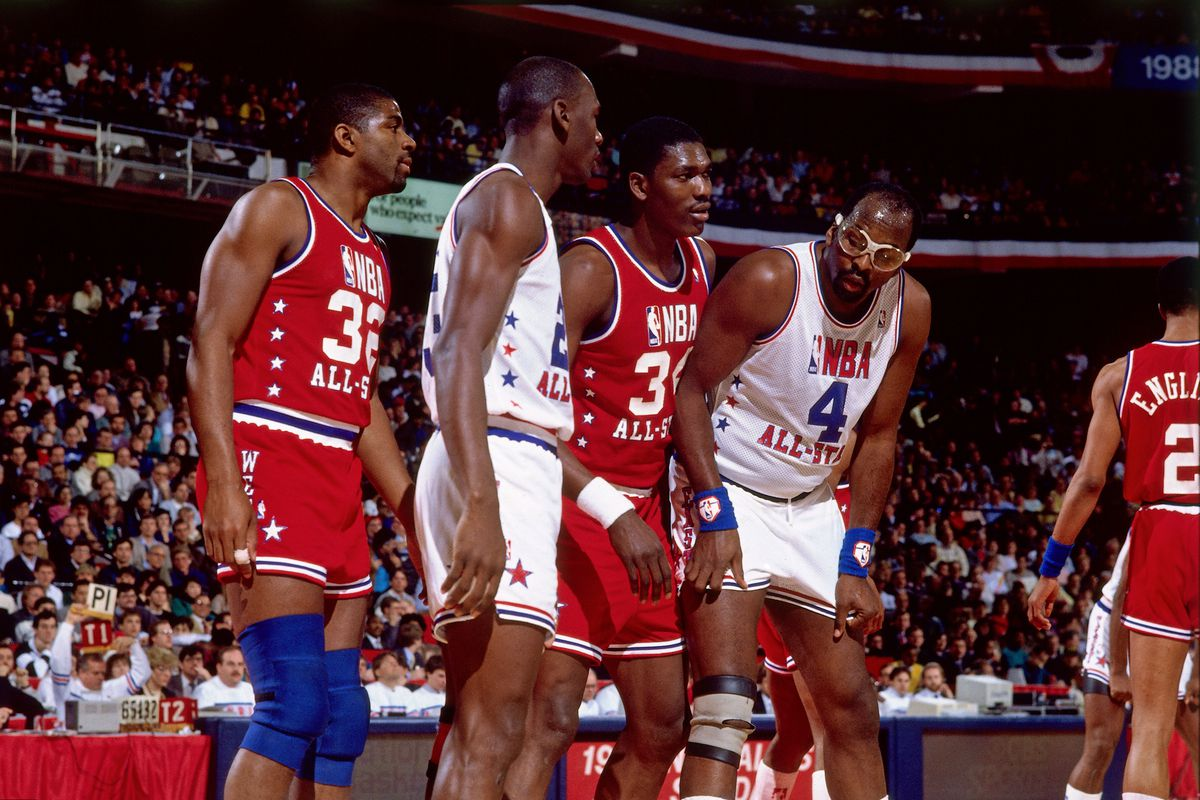 1988 NBA All-Star Game
