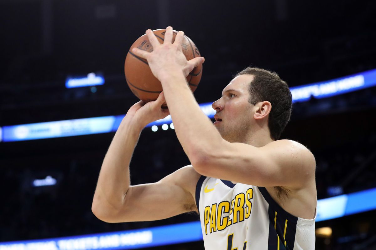 Why the Spurs are interested in Bojan Bogdanovic