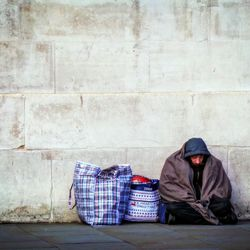 On any given night in 2015, as many as 564,708 people were experiencing homelessness, according to the latest report by the National Alliance to End Homelessness.