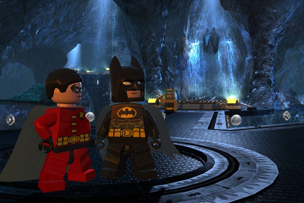 PS Vita Lego Mega Pack bringing six bundled games to ...