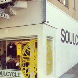 """A <a href=""""http://www.soul-cycle.com/shop/index.cfm?action=GiftCard.new"""">gift card</a> to <strong>SoulCycle</strong> (now with three convenient locations in the Bay) is the icing on an already delicious gift of cycling shoes. Inspire that special friend t"""