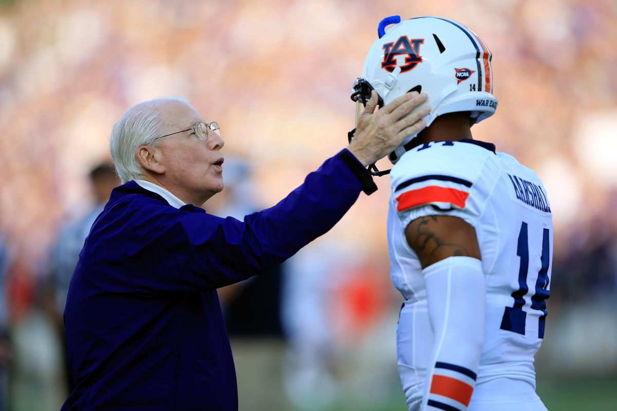 Bill Snyder and Nick Marshall each saw their respective teams fall out of College Football Playoff contention on Separation Saturday.