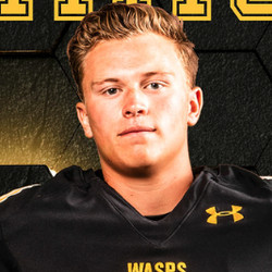 <strong>Punter</strong>: Ammon Tuttle, Wasatch