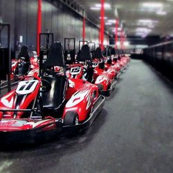 """For dads with a need for speed: 14-Lap Adult Race, <a href=""""http://www.mb2raceway.com/pricing.html"""">$23</a> at MB2 Raceway (<a href=""""https://www.facebook.com/MB2GoKartRacing/photos/a.171664282853590.37078.164379693582049/810619712291374/?type=1"""">half-off<"""