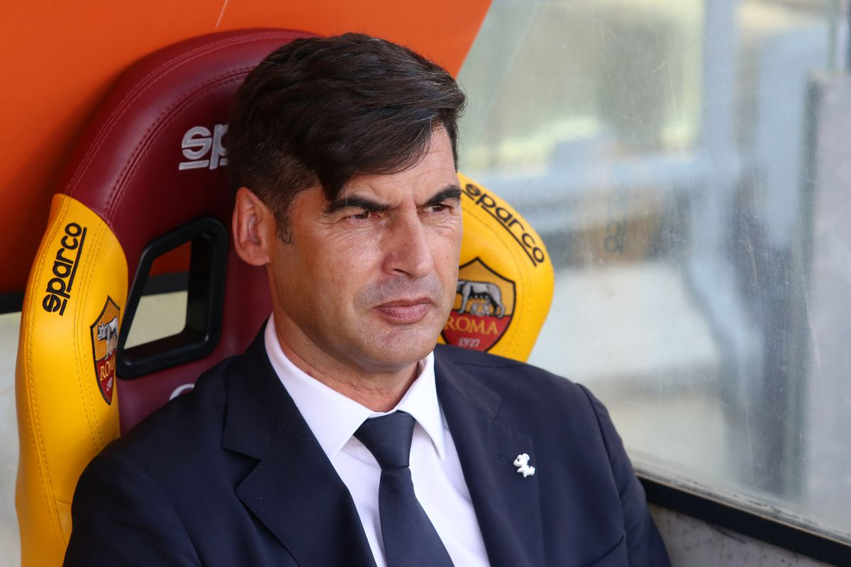AS Roma v FC Crotone - Serie A