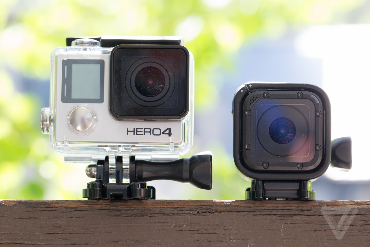 Earlier today I wrote about some leaked images of GoPro's upcoming Hero 5,  as well as some specs that came from an allegedly leaked user manual for  the ...