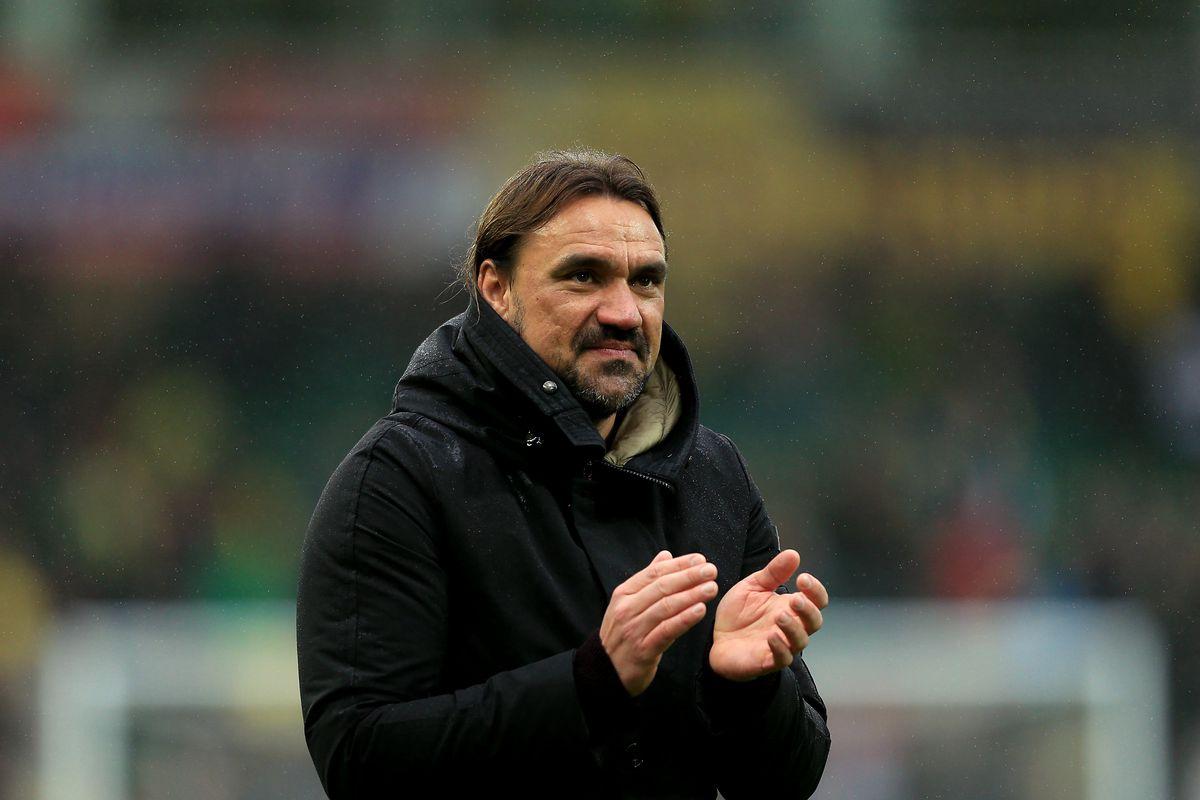 Norwich City v Leeds United - Sky Bet Championship