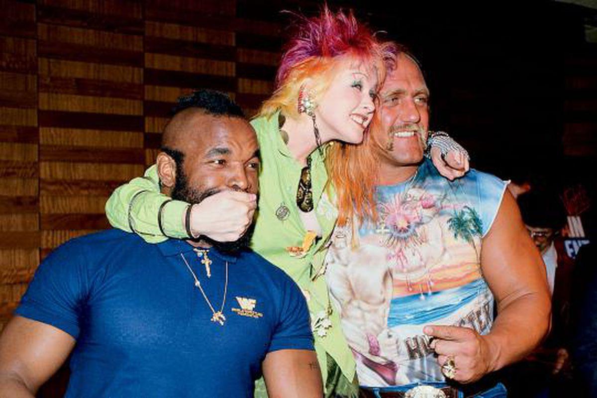 WWF Hulk Hogan s Rock n Wrestling Vol 4 Movie free download HD 720p