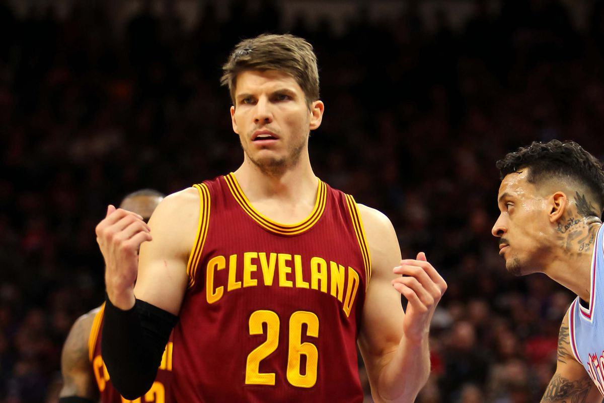 Warriors vs. Cavs Q&A: Cleveland's addition of Kyle Korver and their biggest weaknesses against ...
