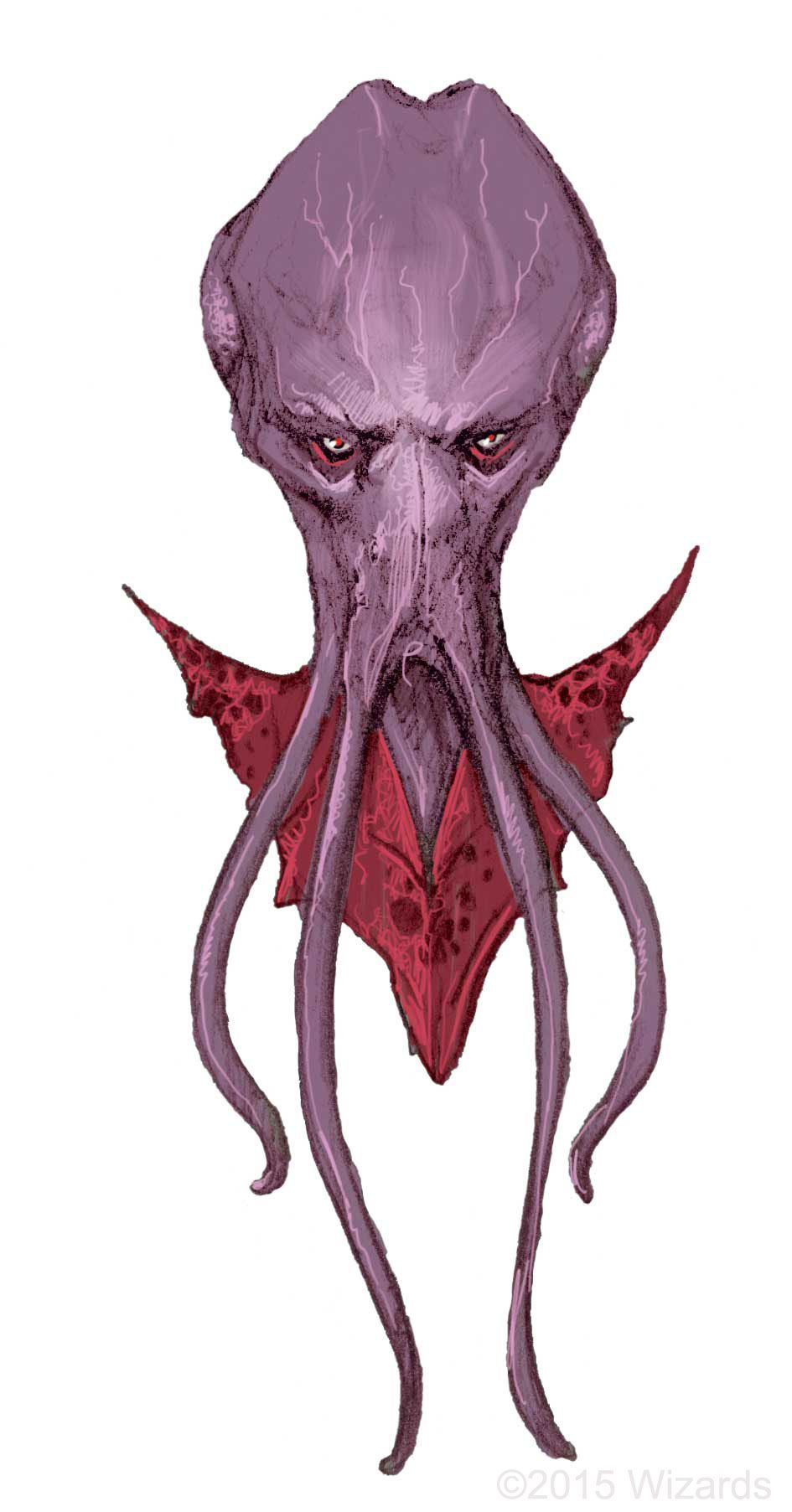 Out of the Abyss: D&D's next campaign goes deep into the Underdark