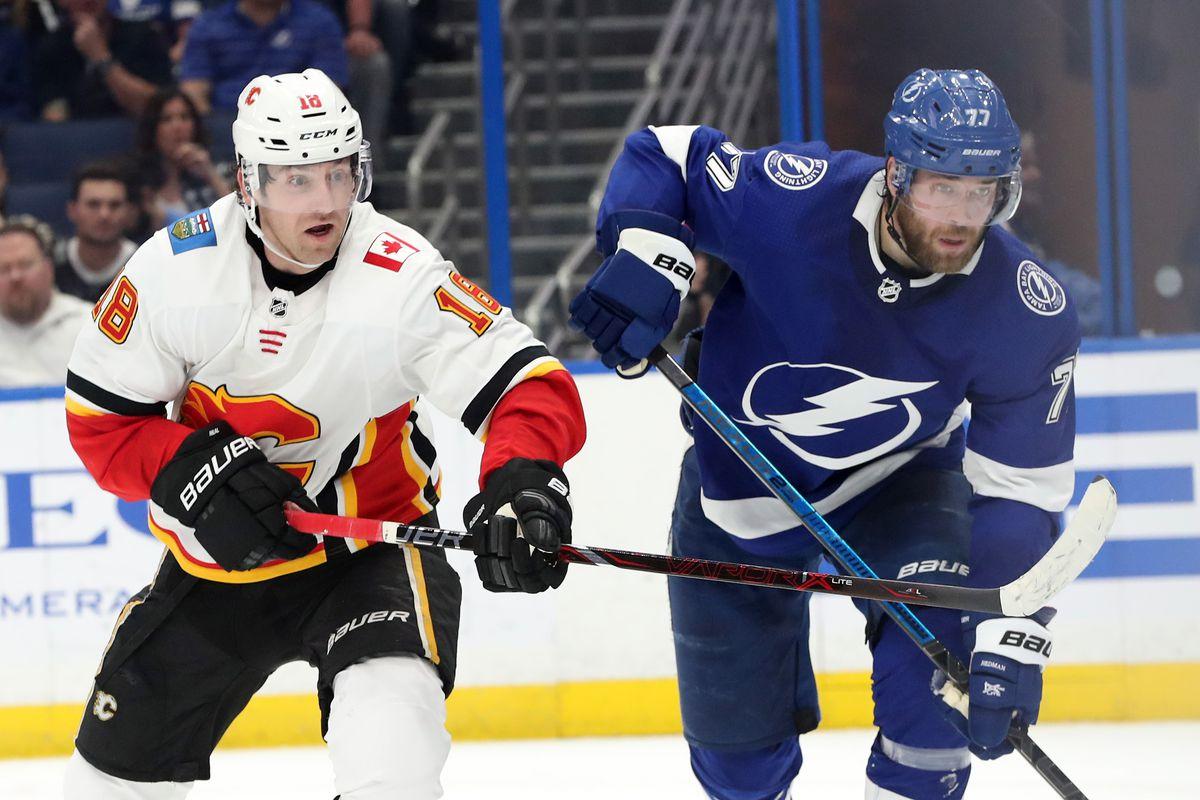 9532c9b696f NHL Trade Deadline 2019 Primer: Pacific Division rumor roundup - Raw ...