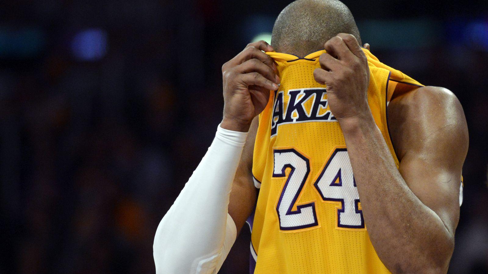 Wizards vs. Lakers final score: Lakers blow lead in 103 ...