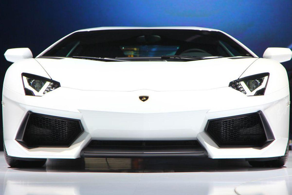Australian Mcdonald S Offers Lamborghini Delivery Giant Happy Meal Pop Ups Eater
