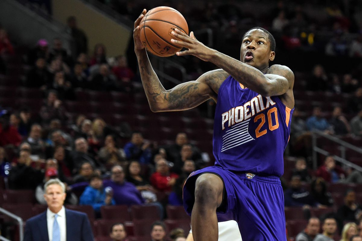 Archie Goodwin Time