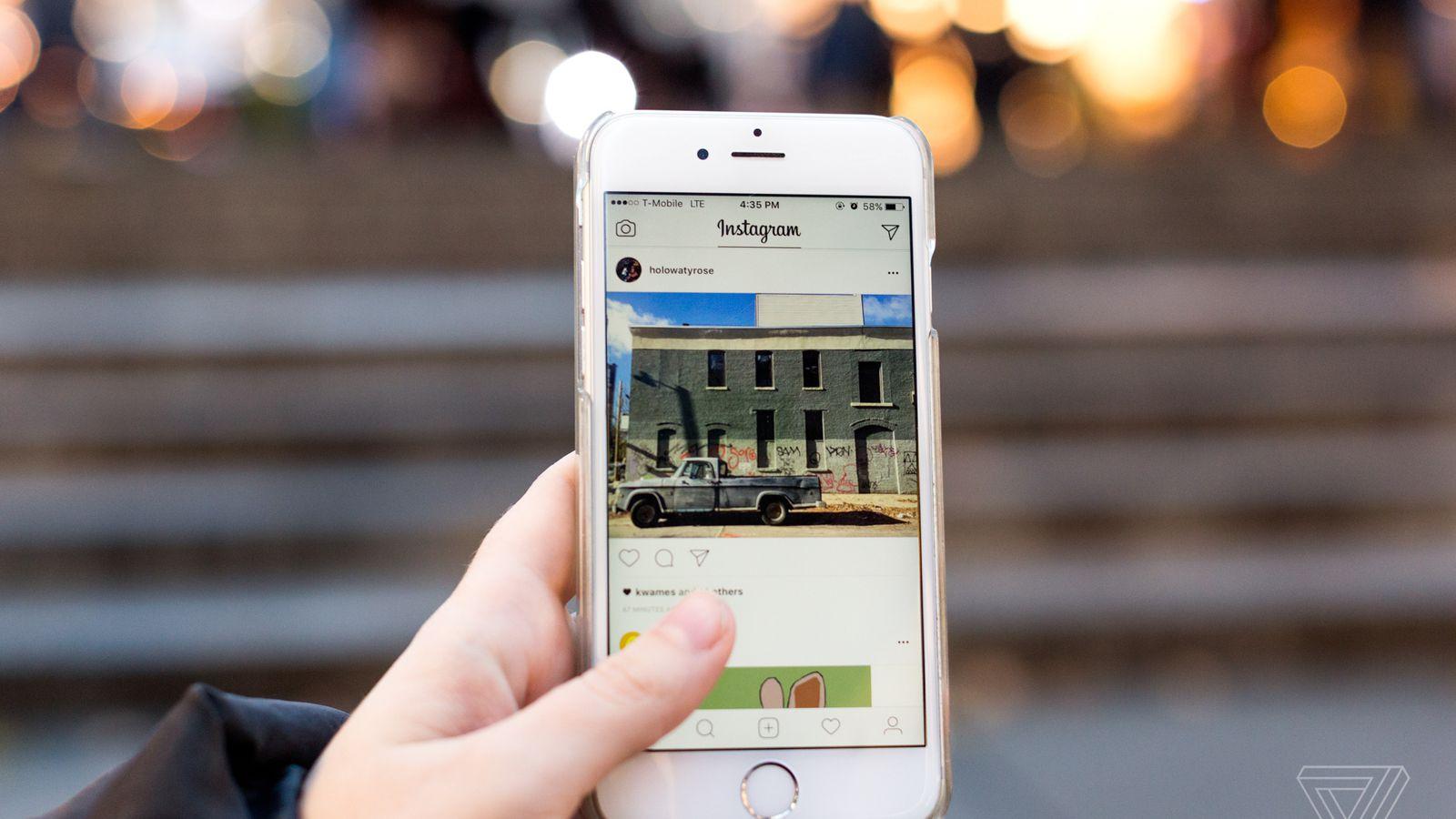 Instagram Tries to Beat Secret Celebrity #sponcon with New Label