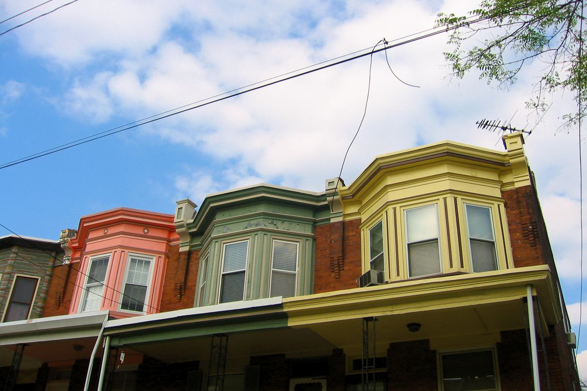 Philly s least expensive homes are leading its housing for Least expensive house