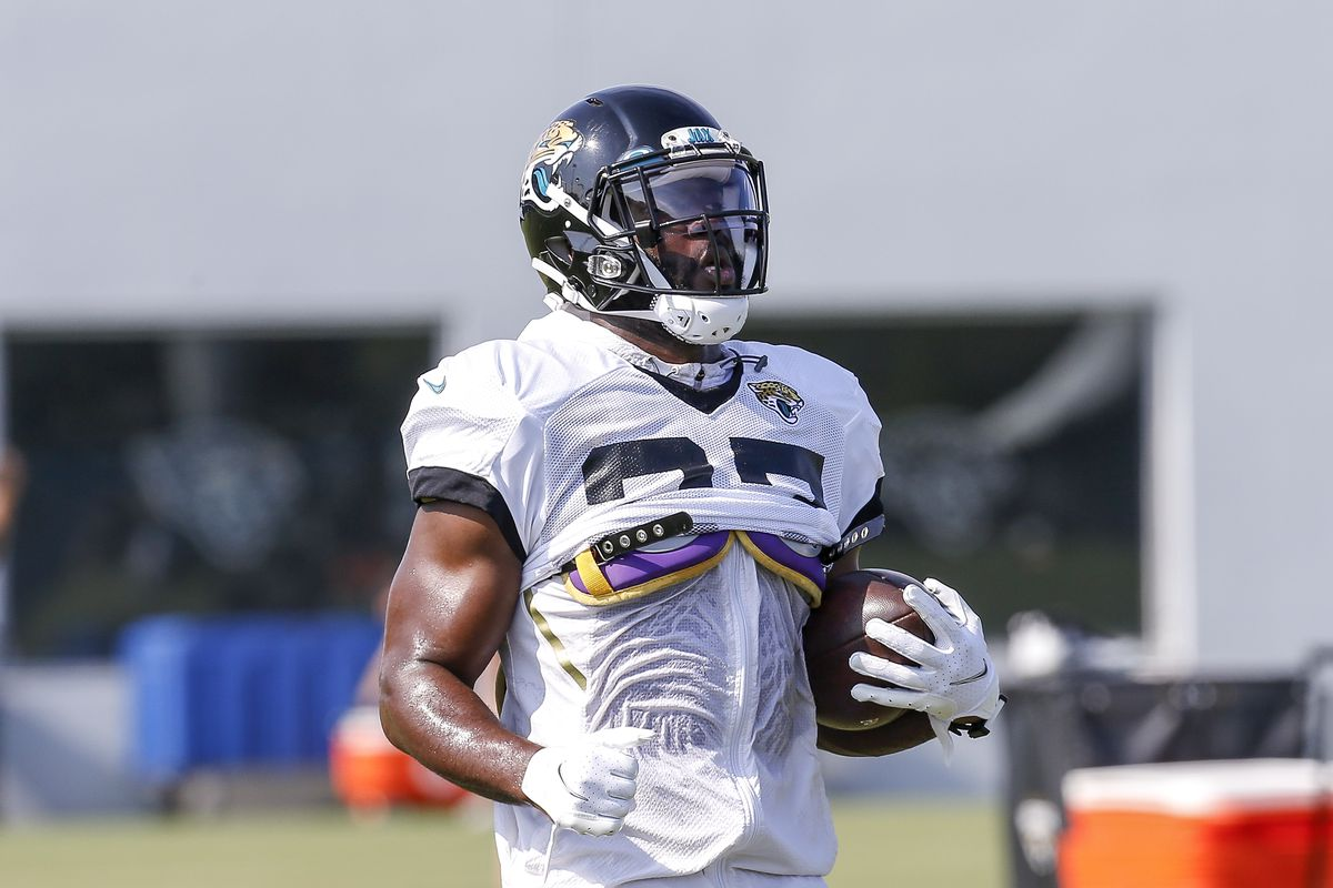 Leonard Fournette Odds For Next Team Have Two From Nfc West Revenge Of The Birds