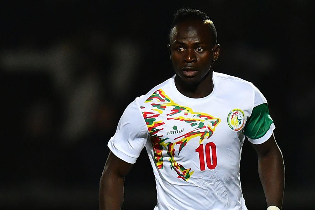 Nigeria v Senegal - International Friendly