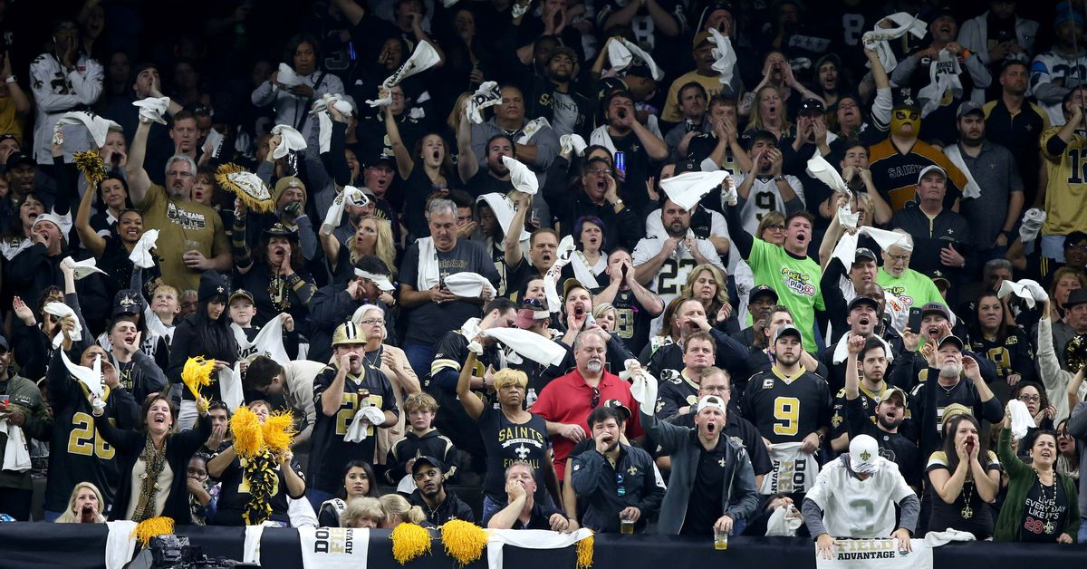 Saints fans, join Canal Street Chronicles FanPulse