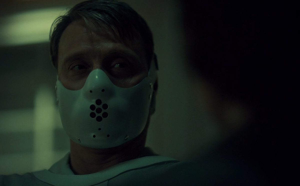 Hannibal is in charge.