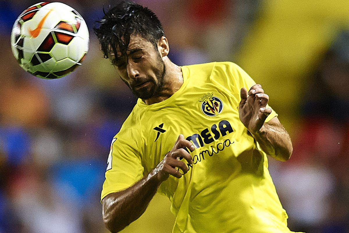 Jaume Costa: gained, then lost the armband.