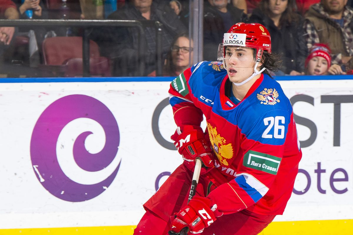 Canadiens prospect performances at the 2019 World Junior Hockey Championship 22220aa40d6