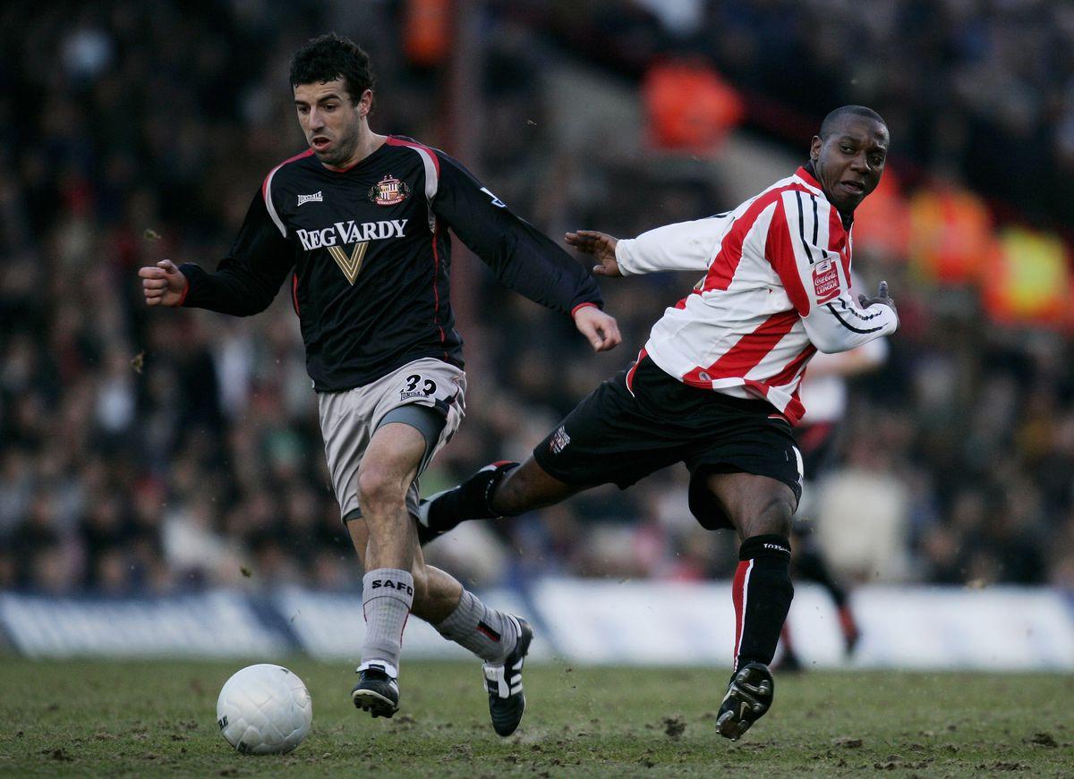 FA Cup: Brentford v Sunderland
