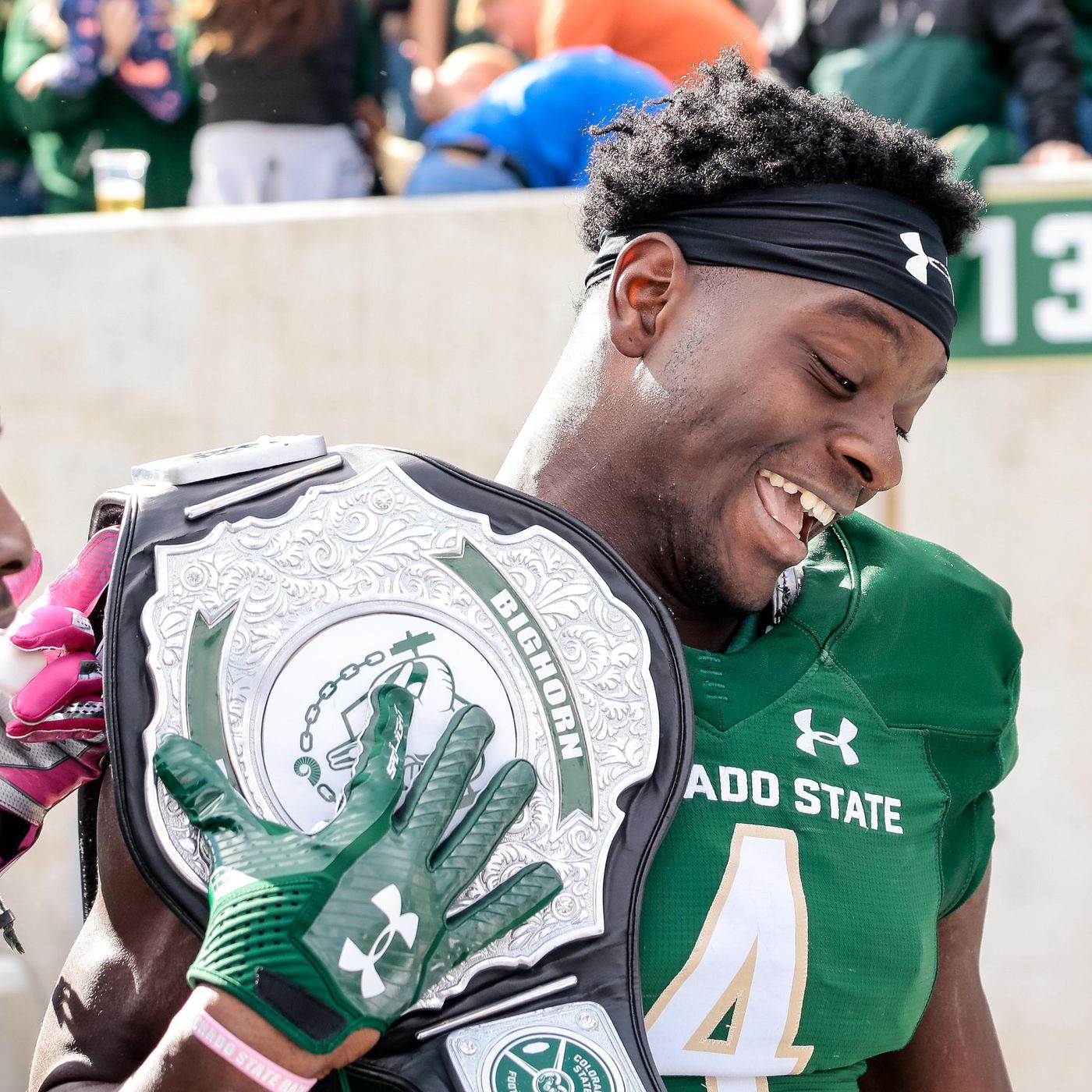 super popular 6ff48 dea1d Get a look at Michael Gallup and Mike White in their Dallas ...