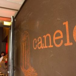 """Start your day at Eater-<a href=""""http://la.eater.com/maps/the-38-essential-los-angeles-restaurants-october-2014/canele-restaurant"""">faved</a> neighborhood resto <a href="""""""">Canelé</a> (3219 Glendale Blvd), which recently added an """"ambitious"""" <a href=""""http:/"""