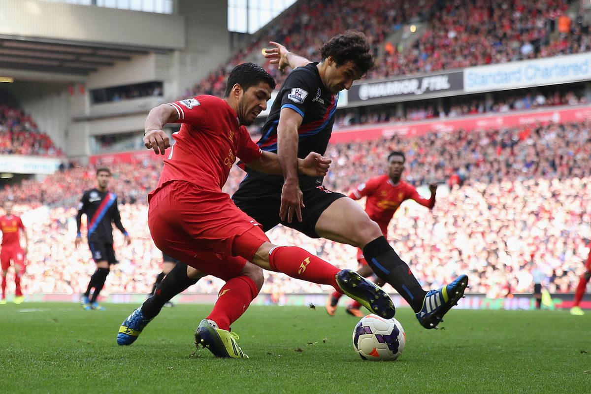 Suarez again proved to be a real fantasy assets and arm band contender week in week out