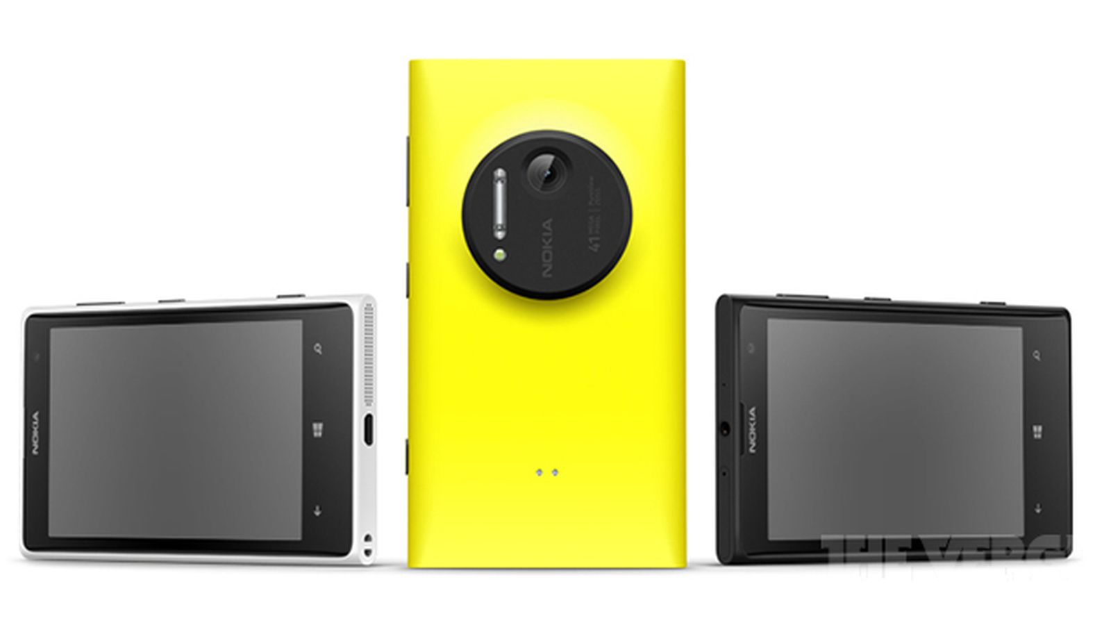 Nokia lumia 1020 review big camera big price big win - This Is Nokia S Lumia 1020 A 41 Megapixel Windows Phone Camera Updated The Verge
