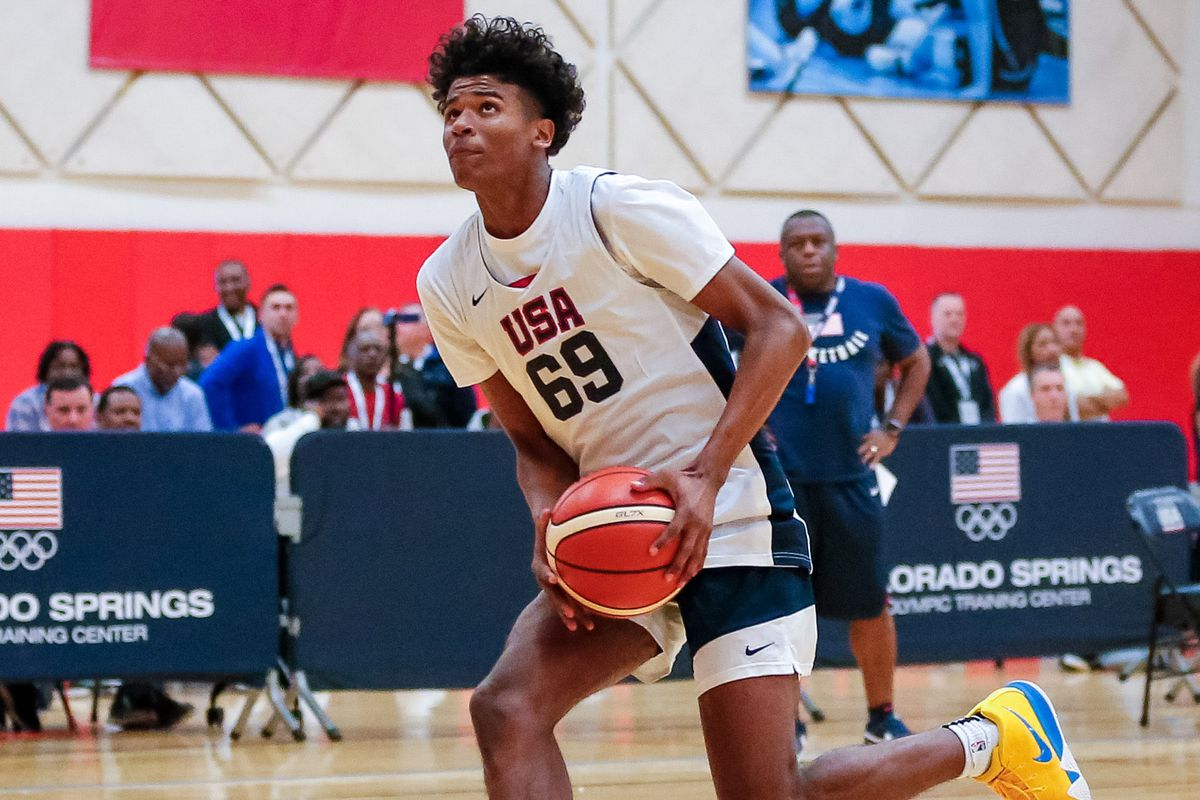 Kentucky Basketball Recruiting: UK moving into the lead ...