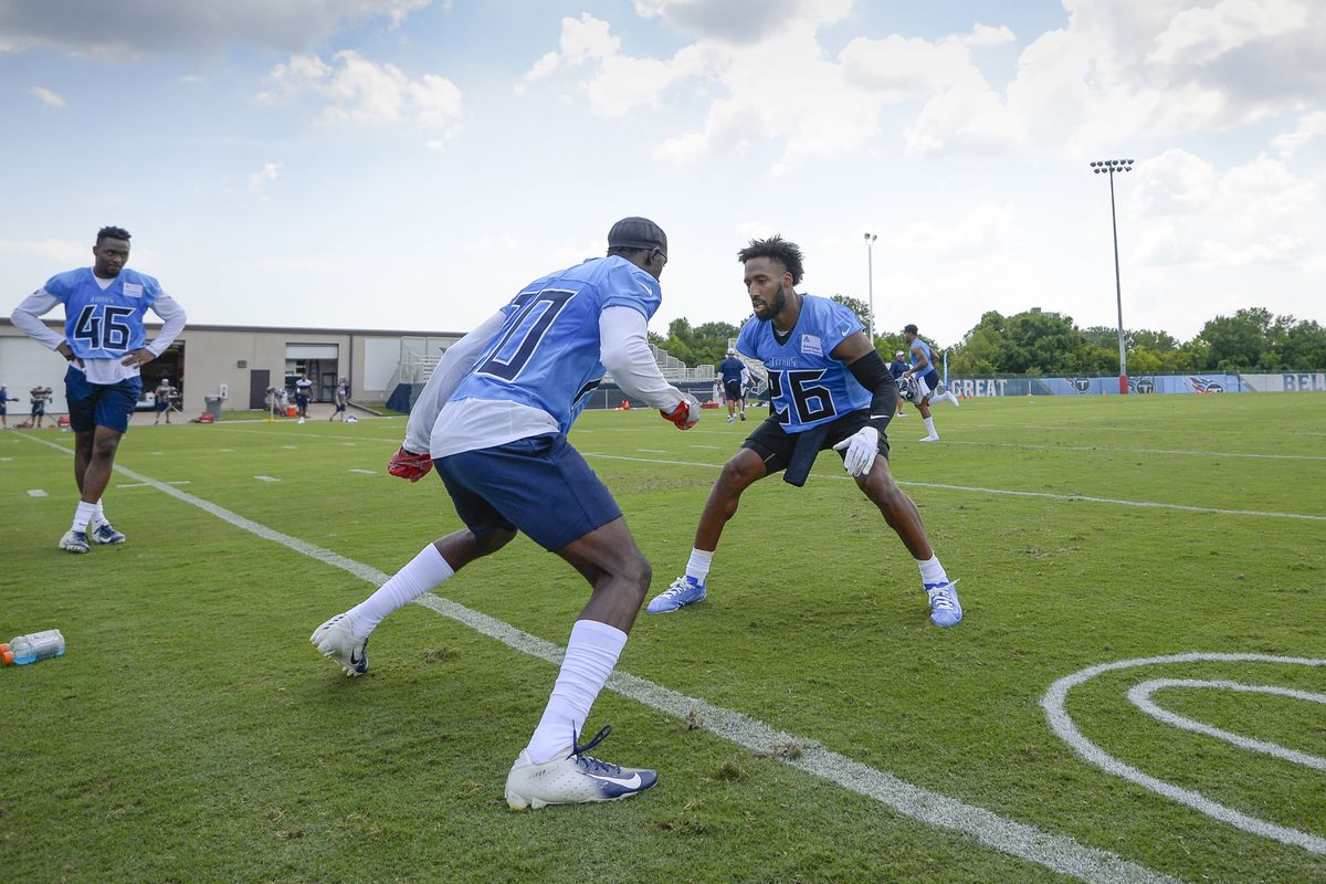 free shipping b7dab 1e445 From 90 to 53: Evaluating the Titans roster after the first ...