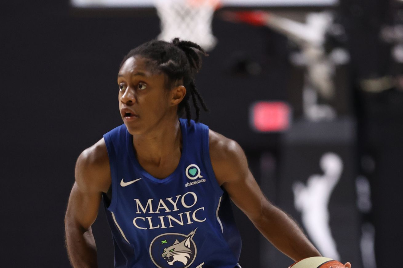Minnesota Lynx v Dallas Wings